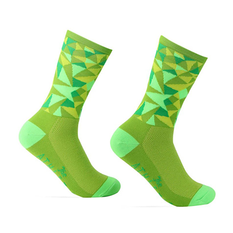 La Galaxie sock | Tennis Ball
